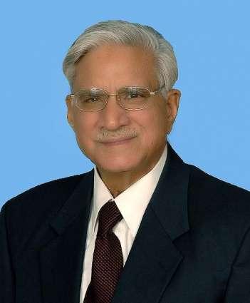البرلمان الوطني الباكستاني يقر مشروع قانون لتوسيع نطاق القضاء للمحاكم إلى منطقة القبائل الباكستانية
