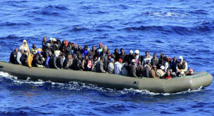 UN calls for more action to save migrants' lives crossing Mediterranean