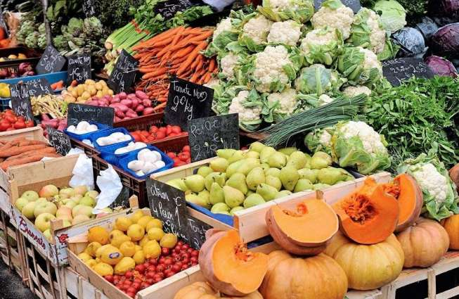 Banned Imposed On Import Of Fresh Fruits, Food Items From