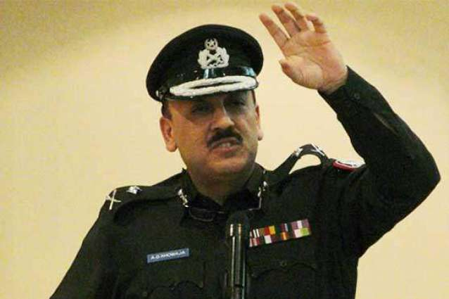 Sindh IG AD Khawaja to continue on post, rules Supreme Court