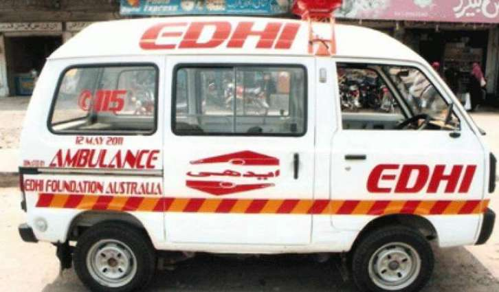 Four of family dead in Haripur road mishap