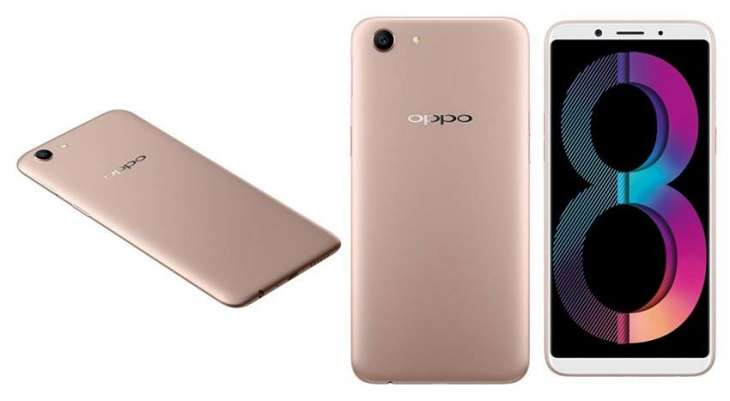 OPPO Launches Entry level A83 with AI Beauty & Full Screen Display OPPO's first A series that sports HD + Full Screen Display and Artificial Intelligence (AI) technology for Selfies