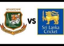 بنگلہ دیش اتے سری لنکا وچال ڈوجھا اتے چھیکڑی ٹی 20 (اج )تھیسی