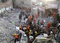 18 killed in massive explosion at Indian wedding: official