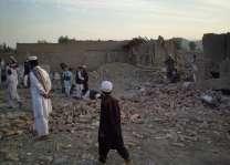 Drone strike kills 8 militants, destroys Taliban drug factory in W. Afghanistan