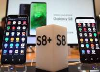 Samsung smartphones maintain market control in South Korea: report