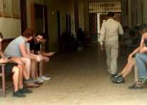 Cambodia court drops pornography charges against foreigners