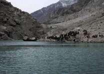 IRSA releases 77,200 cusecs water