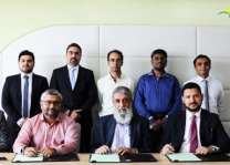 MCB Arif Habib Savings and Investments Limited sign agreement with Covalent to bring 1LINK enabled PayPak Debit Card