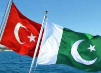 Nasser Khan Janjua, Turkish Envoy discuss further promotion of bilateral ties