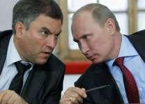 Swiss welcome Russia parliament head despite EU-US sanctions