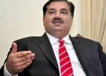 وزير الدفاع الباكستاني يؤكد بأن القوات الباكستانية يتم إرسالها إلى السعودية على مهمة تدريبية واستشارية فقط
