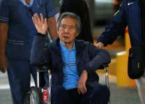 Peru court orders Fujimori tried for 1992 mass killing: official