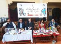 WWF-Pakistan and SNGPL distributes gasifiers among rural women to provide economical green fuel source