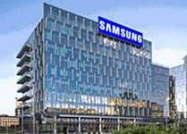 Samsung set to launch new flagship smartphones