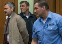 Swedish racist 'laser man' shooter faces Germany murder verdict