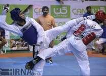 پاکستان تائیکوانڈو ٹیم : یو اے ای اوپن اچ ہک طلائی' ہک چاندی اتے ڈو کانسی دے میڈل جیت گھدے