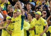 آسٹریلیا 100 ٹی ٹونٹی انٹرنیشنل کرکٹ میچ کھیڈنڑ آلی دنیا دی چھیویںٹیم بنڑ گئی