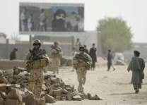 افغانستان كښې د ترهه ګرو په پوليس بريدونه٬ د مړو شمېره 26 ته ورسېده
