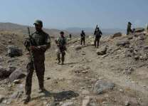 افغانستان، دہشت گرداں دے پولیس چوکیوں تے حملے، ہلاکتاں دی تعداد 26 تھی گئی
