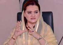 SC verdict has reinforced narrative of Nawaz Sharif: Marriyum Aurangzeb
