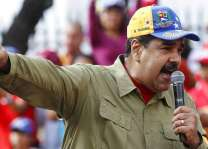 Venezuelan opposition says won't contest April 22 polls without guarantees