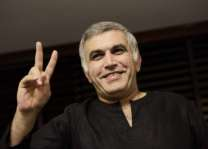 Bahrain sentences activist Nabeel Rajab to 5 more years for tweets