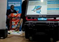 DR Congo pushes ahead with electronic voting despite criticism