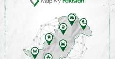 "TPL and Pakistanis mapping Pakistan together! TPL Maps' ""Map My Pakistan"" campaigns first phase concluded"