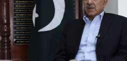 پاكستان مسلم ليګ(ن) پخوا هم د ډېرو چېلنجونو سره مخ  شوے۔خواجه محمد آصف