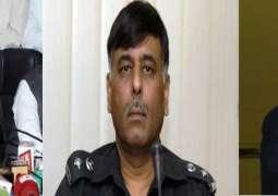 Abid Sher Ali demands raid at Bilawal House to arrest Rao Anwar