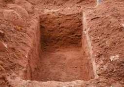 ایبٹ آباد وچ 11ورھیاں دی گھریلو ملازمہ دی موت: چیف جسٹس دے حکم اُتے مصباح دی قبرکشائی ، اہم ثبوت لے لئے گئے