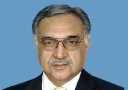 Sindh minister Mir Hazar Khan Bijarani, wife found dead in Karachi