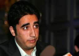 Bilawal Bhutto slams PML-N, demands to withdraw petrol price hike decision