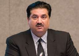 Pakistan wants good relations with United States: Khurram Dastgir