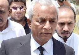Nehal Hashmi decides to file review petition against disqualification