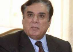 Chairman NAB took notice of violations of SPPRA rules in Safe City Project Karachi