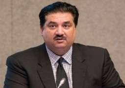 Khurram Dastgir Expresses Concern After White House Comment on Safe Havens