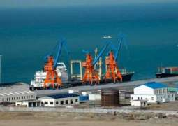 Gwadar, shining example of Pak-China cooperative partnership:  Ambassador Yao Jing