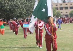 No rooms for politics in Sports, says DG Sports KP