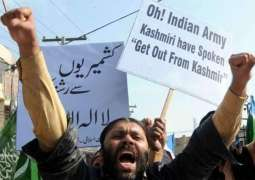 Political parties to mark Kashmir Solidarity Day