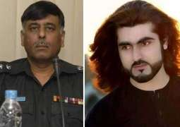 Islamabad sit-in seeking justice for Naqeebullah enters second day