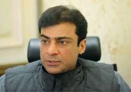 Continuity of democracy vital for sustainable development: Hamza Shahbaz