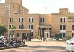 ECP issues Senate elections schedule for four provinces