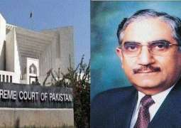 Supreme Court wants audit of Rs37m given to scientist Samar Mubarakmand for producing heart stents; Orders to produce Pakistani stents till May