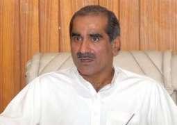 Saad Rafique says PML-N respects judiciary