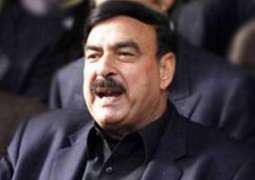 Sheikh Rasheed petitions SC for PM Abbasi's disqualification