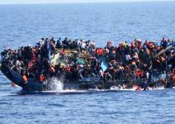 FO confirms deaths of 16 Pakistanis in Libya boat tragedy