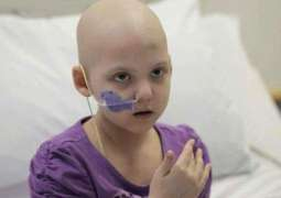 About 150,000 Pakistanis are diagnosed yearly with cancer