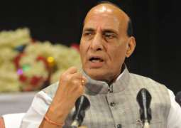 Rajnath threatens to double down on LoC fire